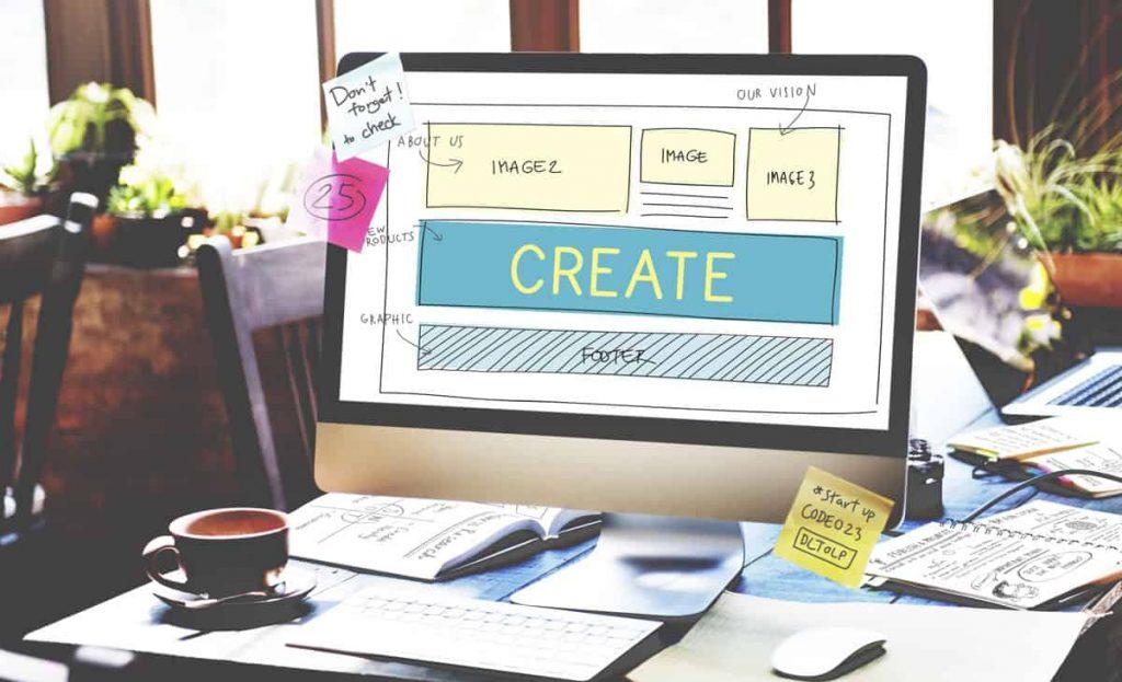 10 nguyên lý thiết kế website